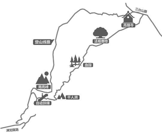 发现西湖西岸游览双峰的N种姿势