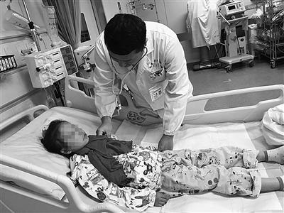 """10岁的""""半颗心""""女孩终于重生 成功率只有三成的手术她挺过来了"""