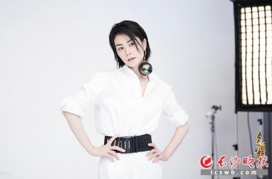 王菲 资料图片