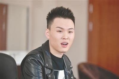 张玮:沈音给了我在流行歌坛立足的底气