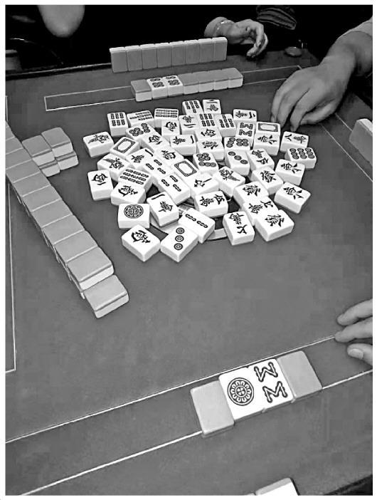"""""""小赌被拘""""现象偶有发生 专家建议明确赌博标准"""