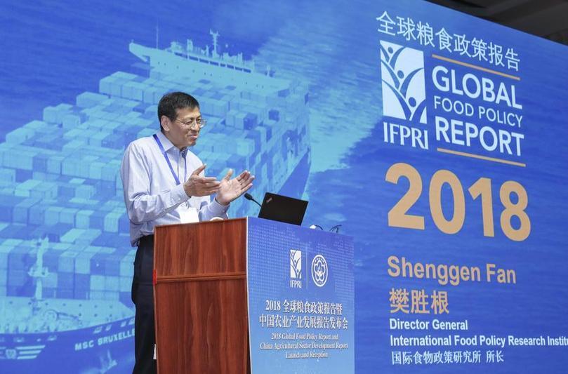 【中国那些事儿】外媒:中国农业转型模式为发展中国家提供范本