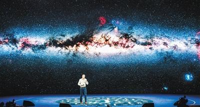 程序员在西安 走上星光大道