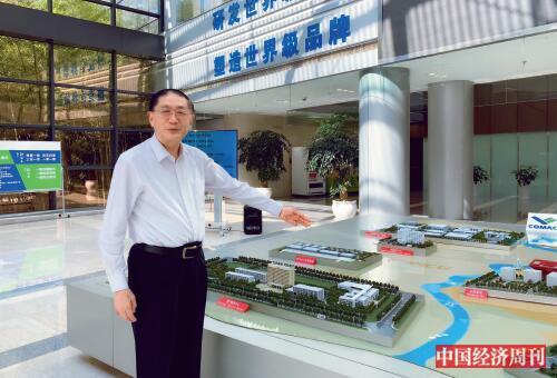 p35 《中国经济周刊》记者 宋杰 I 摄