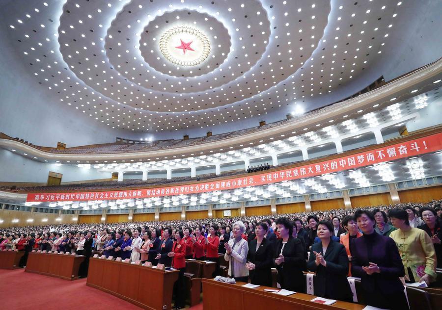 [中国女企业家女性]全球最成功的女企业家中国占六成!共同点:不怕输