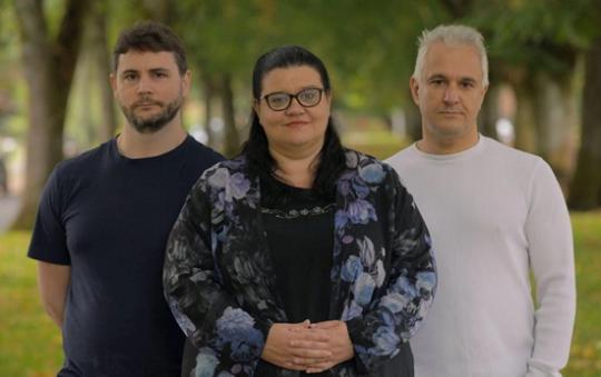 为揭露乱象 3名欧美学者在期刊发表假论