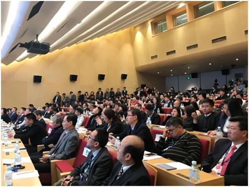 数字医疗智健未来 2018京东方智慧健康服务论坛举办fm2012中国妖人