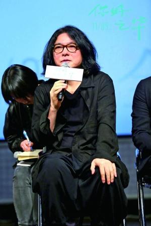 岩井俊二再度书信传情恶魔王子爱上天使