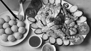 陈晓卿 纪录片综艺化挡不住懒猫小灶