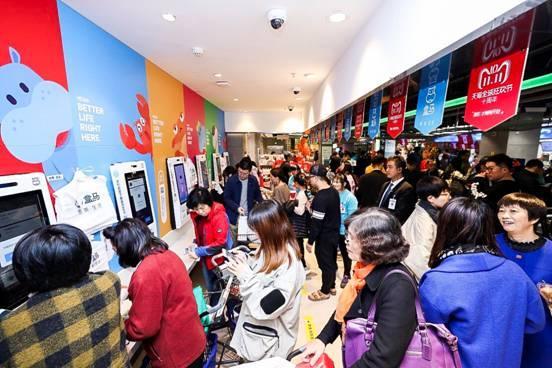 天猫双11十年:商业基础设施持续迭代 推动中国消费升级