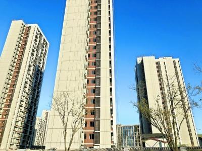 通州台湖公租房年底完工 4722套房源明年具备交付条件