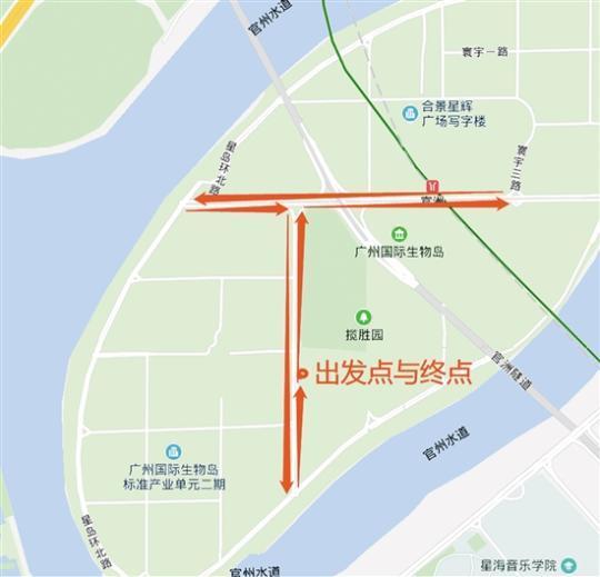 广州自动驾驶出租车试运营被叫停 现改为免费试乘
