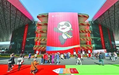 国际社会高度评价进博会:开放的中国共赢的世界