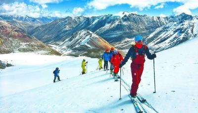 全国超过2.7亿人参与冰雪运动 普及化仍需面对一些标题