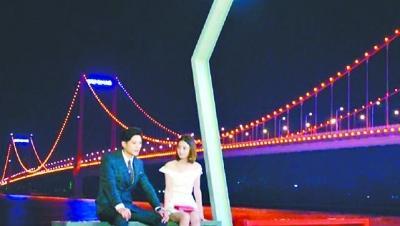 影视剧里的武汉秒速时时彩官方平台风情