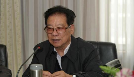 武警部队原司令员巴忠倓中将逝世,享年88岁倩女幽魂梦幻人生