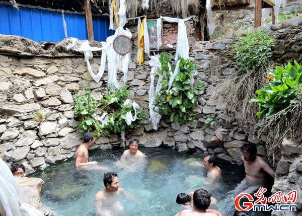 深度揭秘丨藏医药浴法为何能入选说相符国人类非遗名录