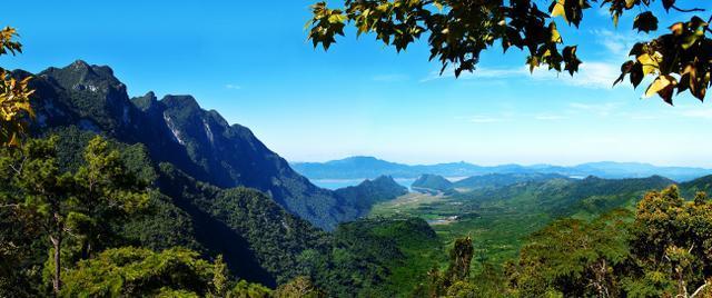 雨林越野,江畔赏花,海南昌江约你共度黄金旅游季