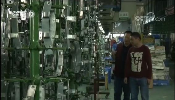 广东顺德:小腾挪换来发展大空间