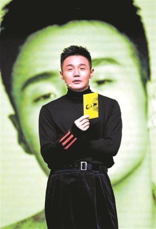 """李荣浩全新个人世界巡回演唱会""""年少有为""""北京启动"""
