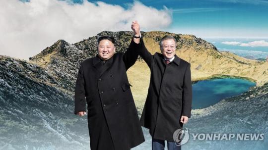 韩媒称青瓦台提议金正恩18日访韩青瓦台否认