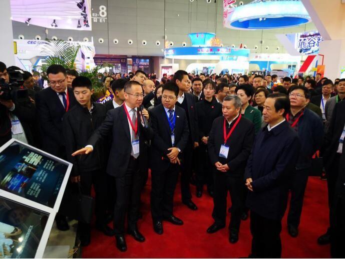 中国网络安全·智能制造大会圆满落幕