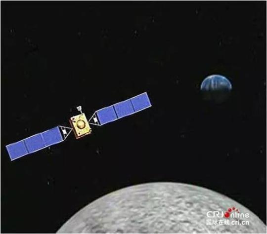 问题来了:嫦娥四号为什么非要在月背安家?
