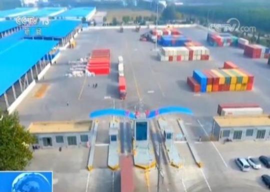 北京赛车骗局吗:海关总署:前11个月外贸进出口总值超去年