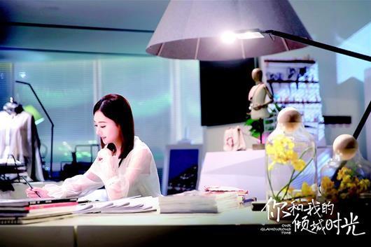 《你和我的倾城时光》:展示江城美景 讲述汉味故事
