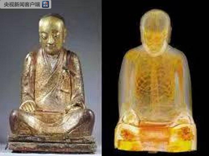荷兰:不受理中国福建村民追讨章公祖师肉身坐佛像案