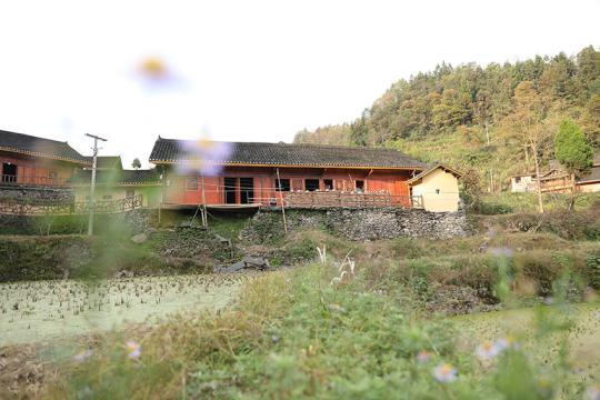 时兴乡下·湖南十八洞村:一个把乡下建得更像乡下的地方【2】