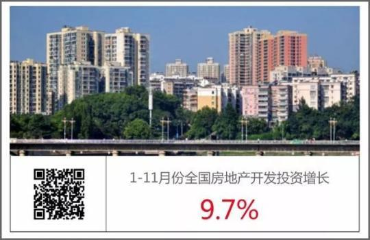 【数据发布】11月份经济运走保持稳中有进发展态势