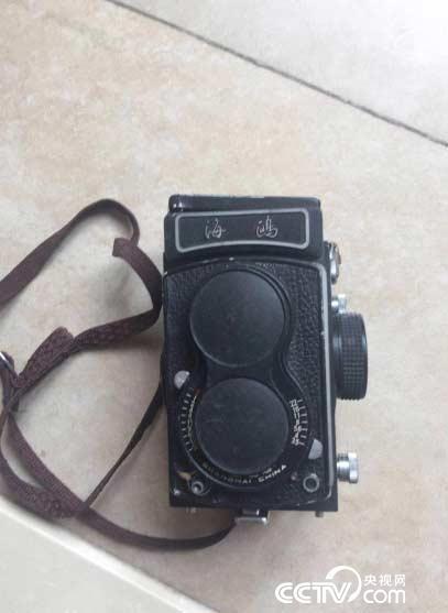 1984岁始花了一年的奖金购置的海鸥相机