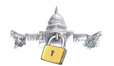 美国政府年内第三次关门 将面临两种可能