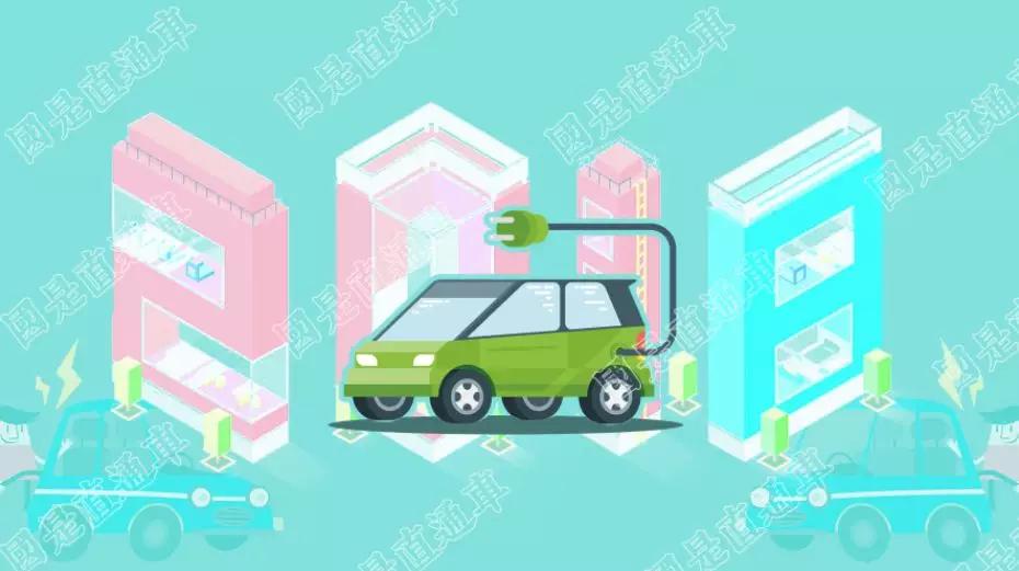 """新能源汽车产销量双双破百万 为何能""""逆"""