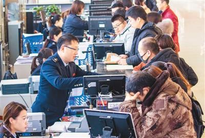 """中国按下优化营商环境""""加速键"""""""