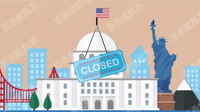 美国政府关门进入第11天,特朗普喊话:来谈啊!
