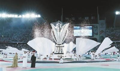 24支球队在阿联酋失落园拉开战幕 亚洲杯的扩军之辩