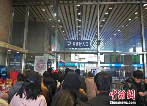 火车票抢票软件到底靠谱吗?记者实测了八款告诉你