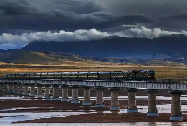 40年壮怀激烈,中国交通见证变革的力量