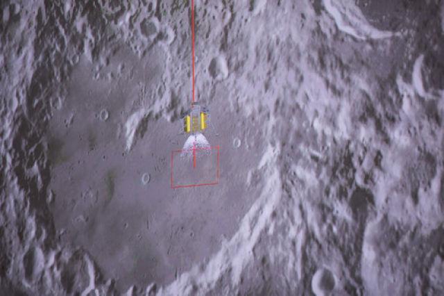中国向世界敞开探月合作大门闲坐仙园