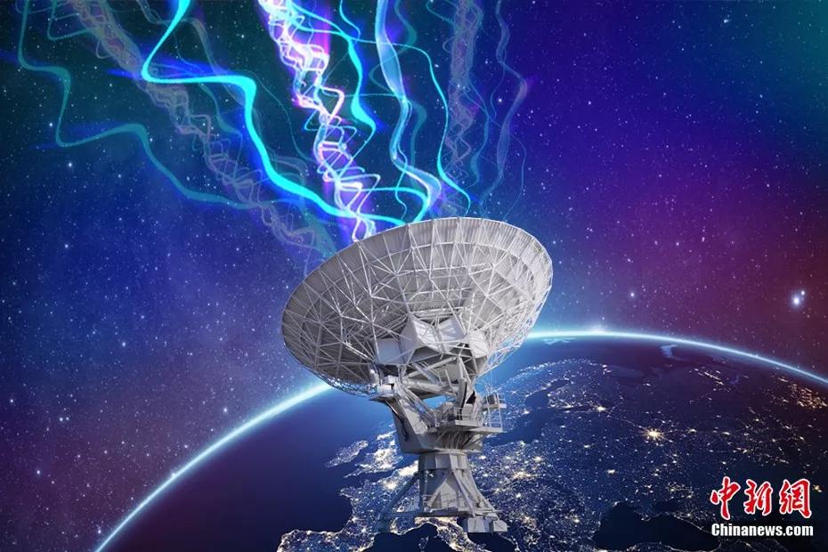 深扒来自宇宙的神秘电波:霍金的警告该听吗?江苏卫视直播回放