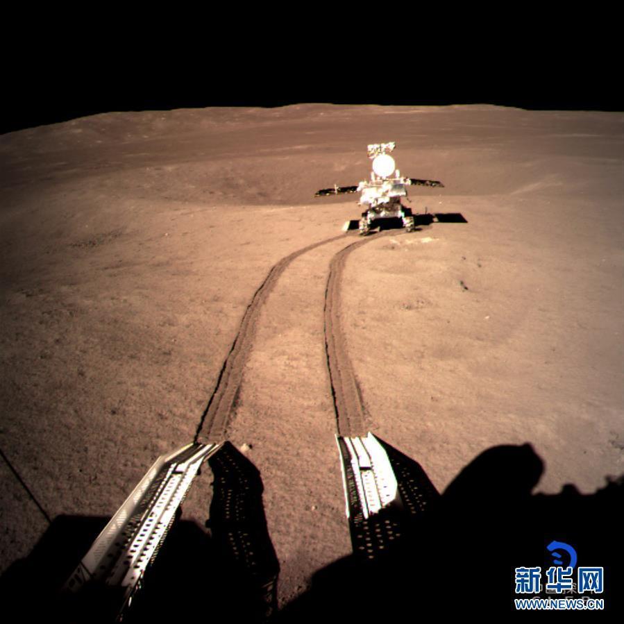 人类首次月球背面探测全纪实