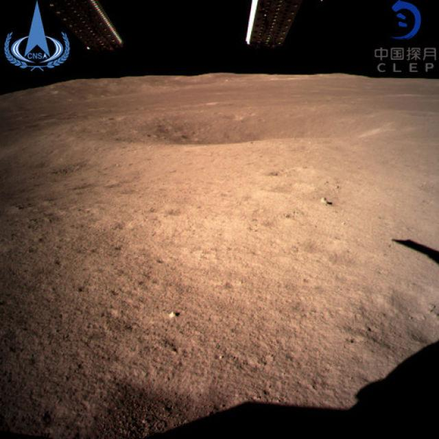 中外科学家合作探测月球环境为人类重返月球做准备