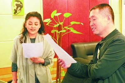 张千一打磨22年阿鲁阿卓圆梦出《传说》