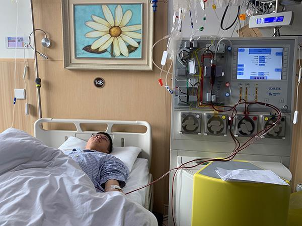 捐造血干细胞不等于捐骨髓 许多捐献者家属有误解