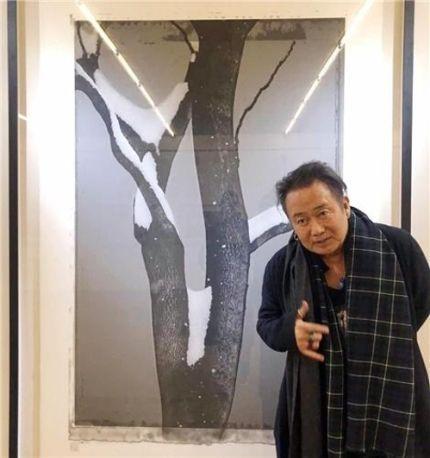 韩国影汇展在北京三影堂摄影艺术中心开幕