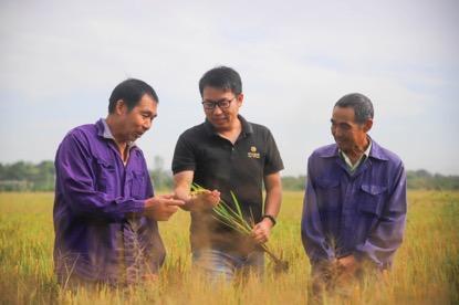 专访禾大科技徐广河:用智慧科技为农业筑梦