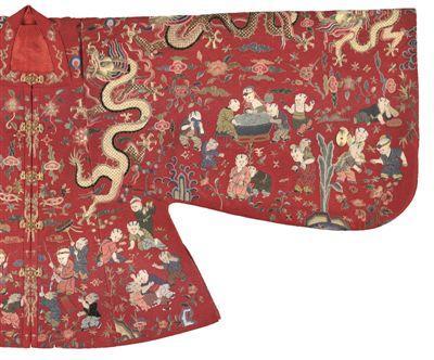 考古不是做手工 让纺织文物讲故事