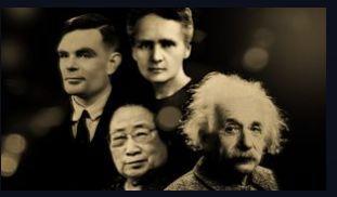 """屠呦呦入圍BBC""""20世紀最偉大科學家"""",與愛因斯坦并列 人民日報 今天"""
